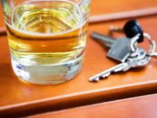 Dronken bestuurder en hardrijder moeten rijbewijzen inleveren bij controle Brakel