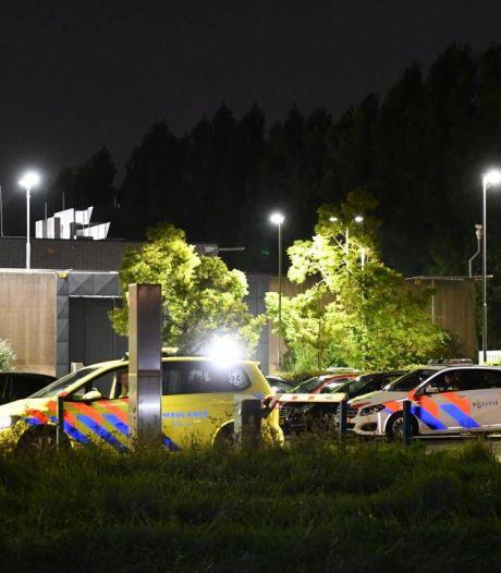 Gedetineerde steekt cel in brand in Middelburgse gevangenis Torentijd