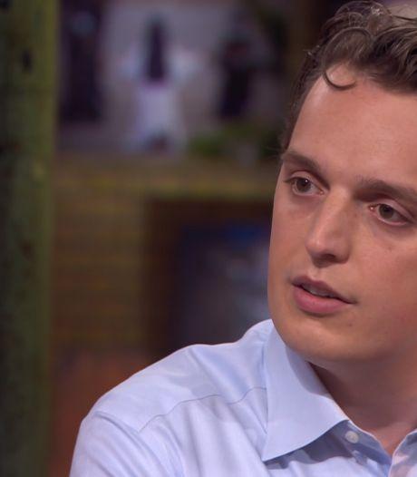Sywert: 'Ik had van de daken moeten schreeuwen dat er winst gemaakt werd'