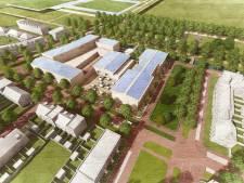 Bouw nieuwe scholen in Vathorst volgend jaar van start