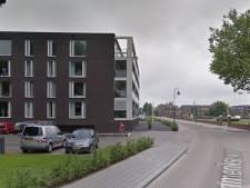 Bloembakken tegen snelheid in 's-Heerenberg te gevaarlijk