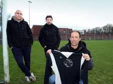 Bij SV De Jagers moest je niet voor de prestaties, maar voor de gezelligheid zijn: 'Een invaller op kaplaarzen!'
