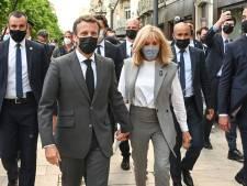 Le couple Macron a fêté le déconfinement au prestigieux restaurant La Rotonde à Paris