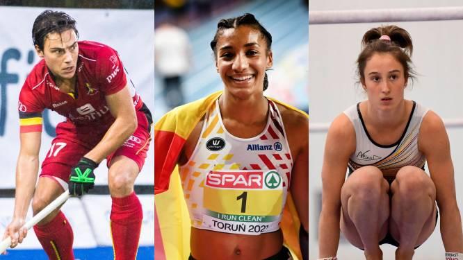 Hoe staan de olympische tegenstanders van Belgen ervoor? Geheimzinnigheid rond concurrente Thiam, meer duidelijkheid voor Derwael en Red Lions