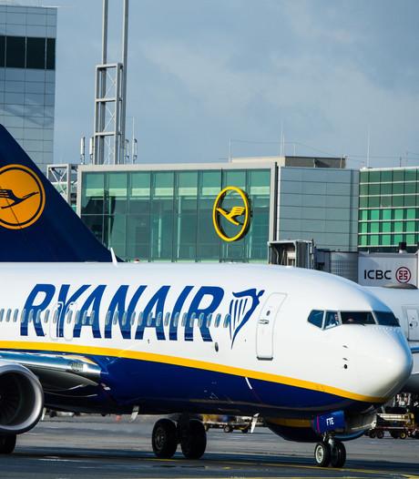 Annuleringen bij Ryanair door massale uittocht piloten