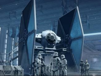 Spelplezier en herkenning maken van Star Wars: Squadrons potentiële game van het jaar