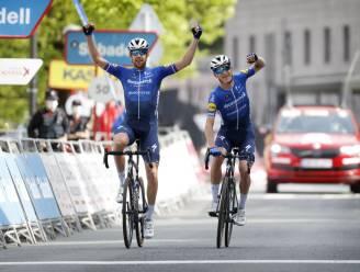 Honoré rondt huzarenstukje Deceuninck-Quick.Step af in Ronde van het Baskenland