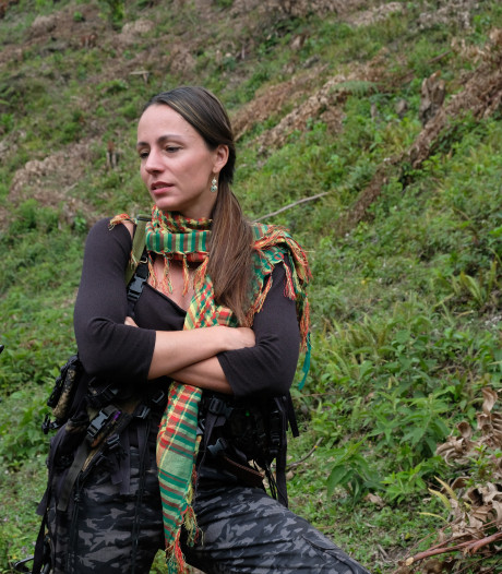 Oud-Denekampse Tanja Nijmeijer stapt uit guerrillabeweging FARC