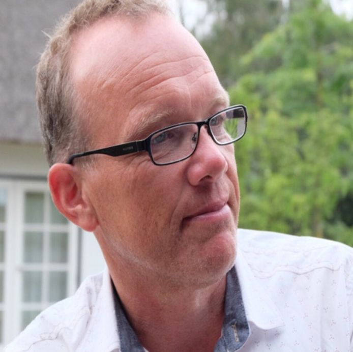 Paul Wallerbos