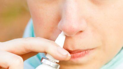 VS keuren neusspray tegen depressie goed