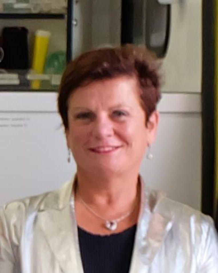Janna Rommel-Opstaele (Open Vld).