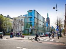Architect sleept Museum Boijmans Van Beuningen voor de rechter vanwege sloop van uitbouw
