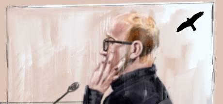 Tien jaar cel en tbs geëist tegen Tonnie E. voor gewelddadige dood van Shelley (22) uit Ede