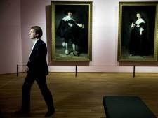 Slavernijkunst was letterlijk onzichtbaar in Rijksmuseum