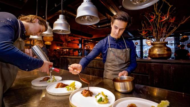 Talentvolle jonge chef doet naam Mász (méér) eer aan!