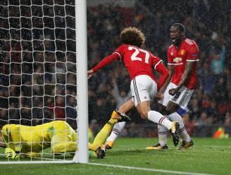 Jose ziet zijn Belgen graag! Fellaini en Lukaku aan het kanon