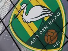 ADO bijna verkocht: voetbalclub straks in handen van Hagenaar