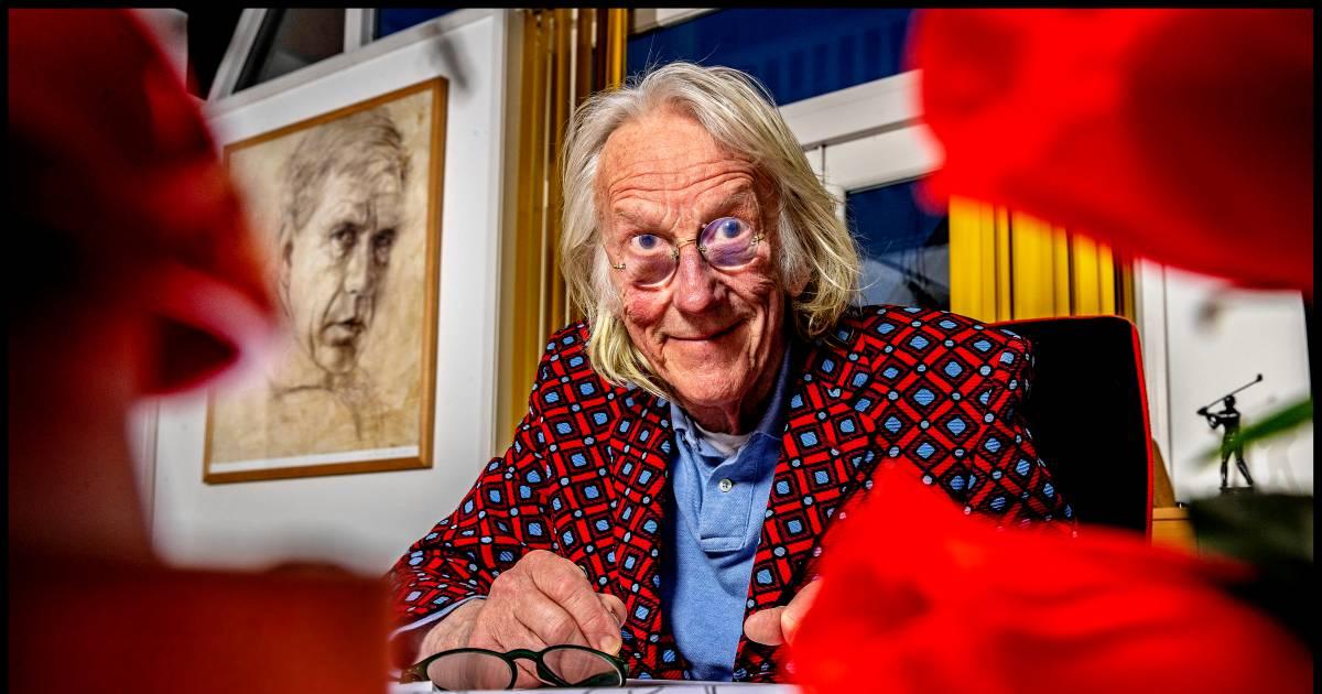 Arjen Lubach maaide gras voor voeten VPRO-collega Freek de Jonge weg: 'Ik speel nu op kunstgras' - AD.nl