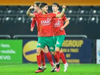 """Anton Tanghe (KV Oostende) weet dat Play-off 1 moeilijk wordt: """"Sowieso fier zijn op minstens een vijfde plaats"""""""