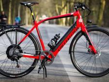 E-fiets krijgt status 'brommer-light'