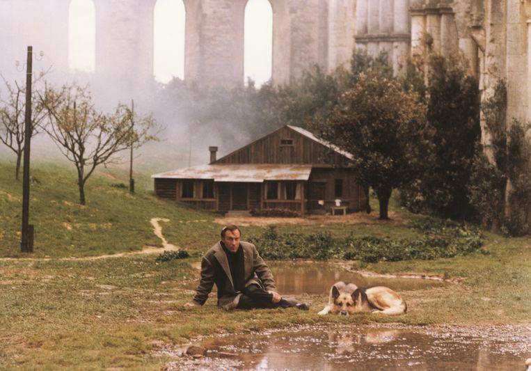 Nostalghia (1983) Beeld EYE