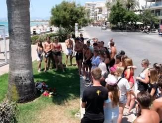 """""""Jonge Nederlander op Mallorca aangevallen door zelfde dadergroep als Carlo (27)"""""""