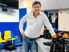 FCDen Bosch hoopt nog deze week een nieuwe coach aan te stellen