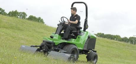 Groot complex van grasmaaierfabriek Roberine verkocht aan projectontwikkelaar