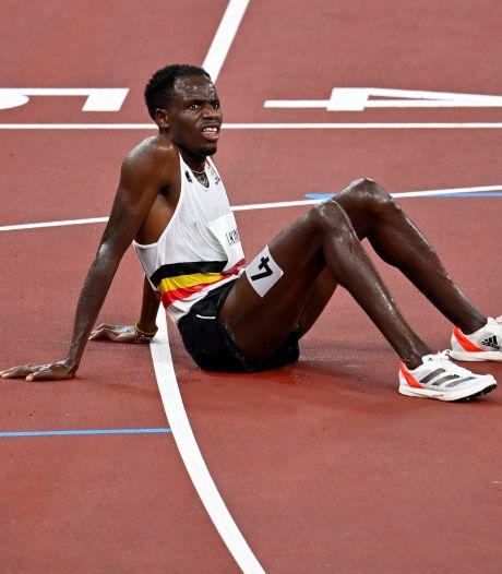L'Ethiopien Selemon Barega titré sur 10.000m, Isaac Kimeli 18e