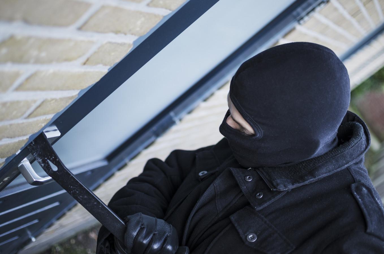 Tijdens de coronaperiode dit jaar nam het aantal woninginbraken in Noordoost-Twente af en werd er juist meer gestolen uit schuurtjes, garages en tuinhuisjes.