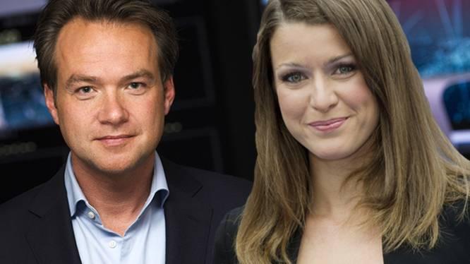 Antoin Peeters: Merel Westrik is topwijf en mooie vrouw