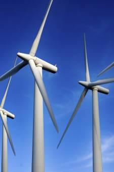 'Windenergie? Doe ook maar in de Kanaalzone'