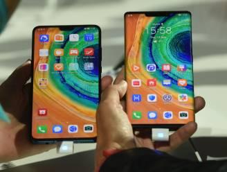 Huawei verliest fors aan marktaandeel bij smartphones