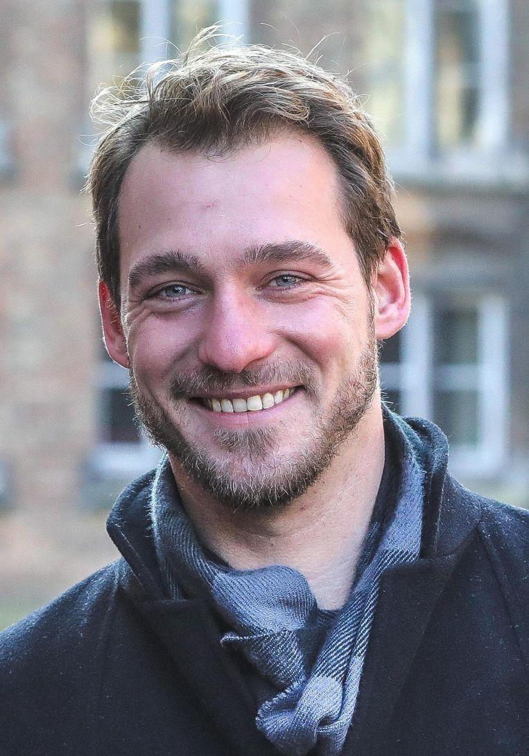 Michiel Michielsens.
