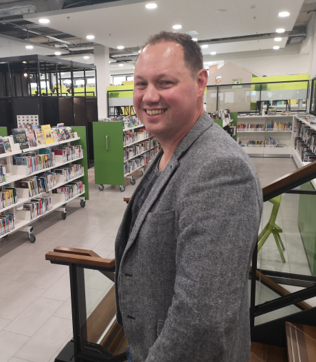 Bibliotheek vraagt Zoetermeerder om hulp: 'Ons doel is in stand te houden wat we nu doen'