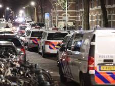 Politie rukt uit voor mogelijk illegaal gokcafé, maar blijken klussers