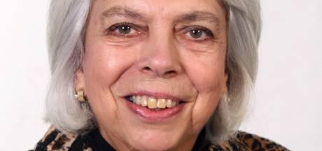 Karin Galle wordt de nieuwe voorzitter van wijkraad Reeshof