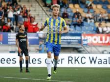 Hansson trakteert jarige Grim en RKC op drie punten
