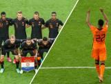 Buitenlandse media loven Oranje na 'Hollands voetbalgala'