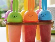 Hiermee maak je de grappigste ijsjes zelf