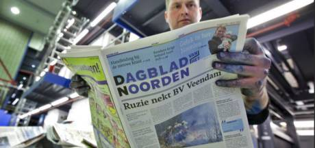 NDC mediagroep schrapt 100 banen, advertentieverkopers vooral getroffen
