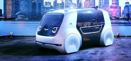 'Nederland ideaal voor zelfrijdende auto's'