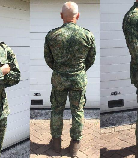 Levering nieuwe gevechtskledij minstens jaar vertraagd: militairen krijgen interim-pakket