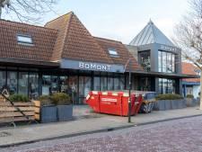 Kledingwinkel Bomont verbouwt grondig in Renesse