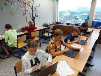 Chromebook voor elke leerling vanaf vierde leerjaar GO! BS Hofkouter
