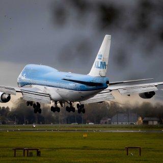 1,7 miljard: opnieuw een megaverlies voor Air France-KLM