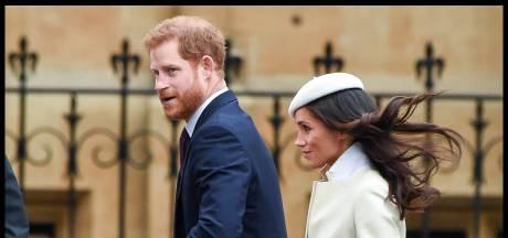 Romantische prins Harry deelt hele vermogen met zijn grote liefde