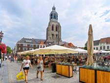 Dorp en Stad, nieuwe lokale politieke partij in de maak: 'Bergen op Zoom moet artikel 12 gemeente worden'