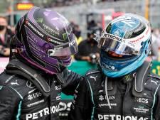 Bottas en pole en Turquie, Hamilton limite les dégâts