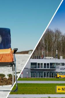 Zetelzoekers   Dit vinden 'onze' politici uit Oost-Nederland van... Lelystad Airport
